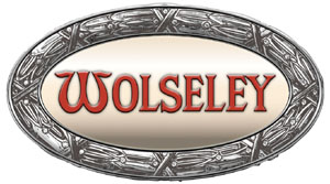 Wolseley Car Club